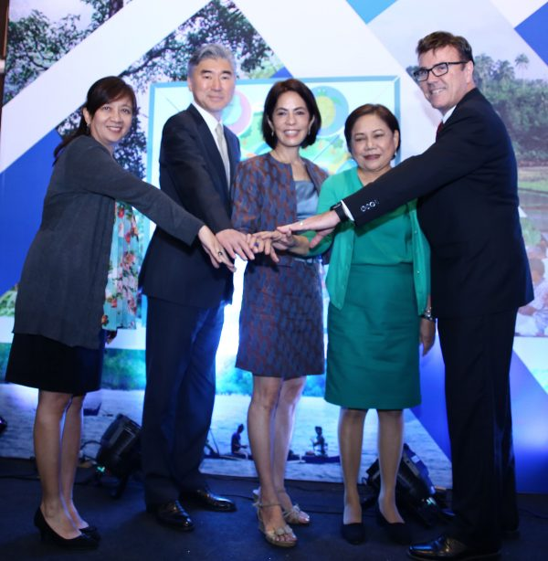 USAID-DENR launches P1.2-B Protect Wildlife Project