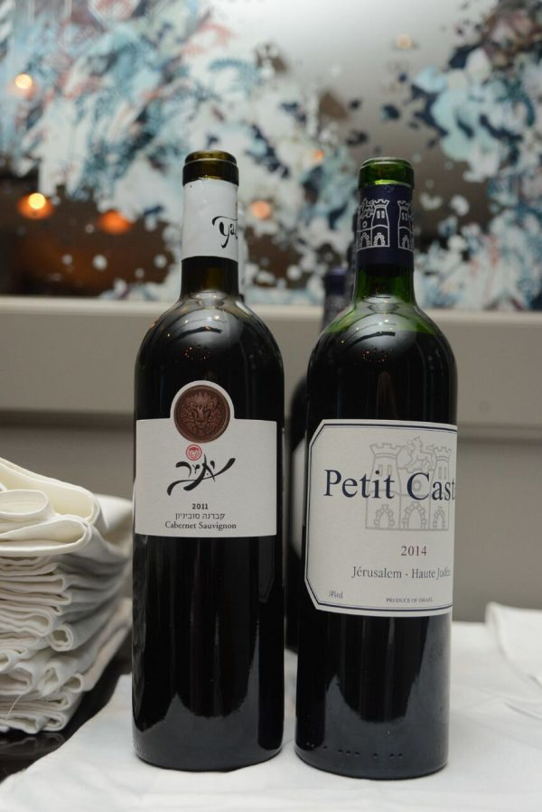 Wine and Dine in Singapore