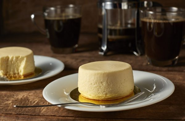 Camembert and Mascarpone Cheesecake (For stores outside Metro Manila only)