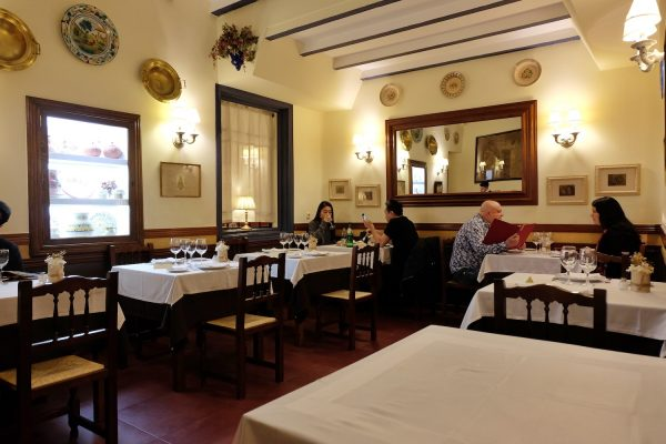 La Barraca Restaurant