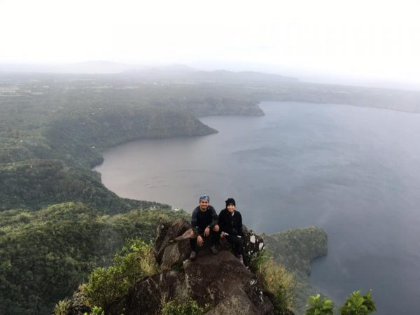 Home.fit Mt.-Maculot-600x450 Top 15 Best Batangas Tourist Spots