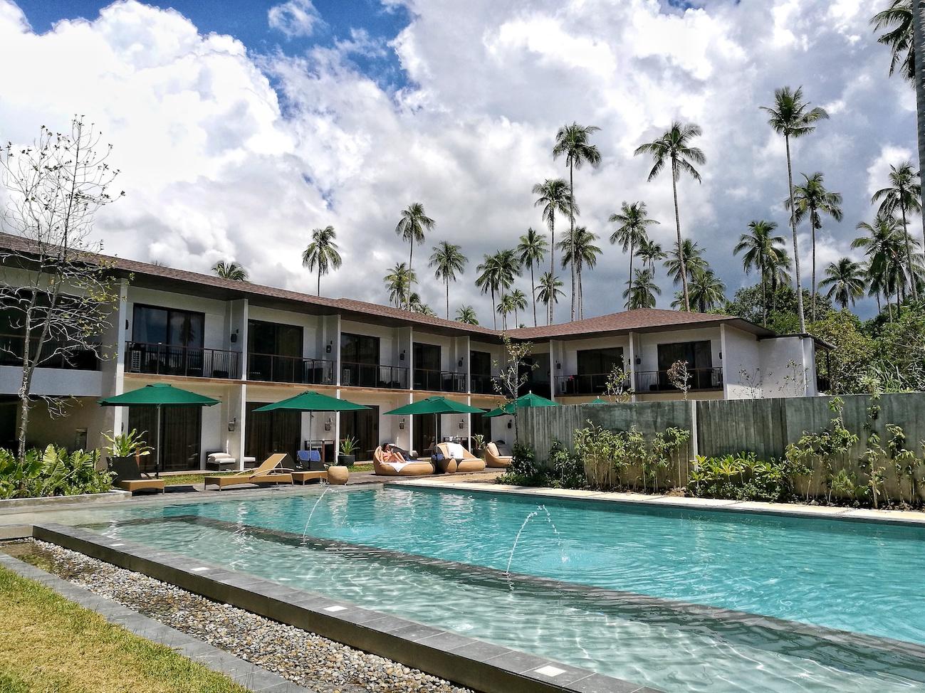 Hotel Review: Casa Kalaw in LiO, El Nido Palawan