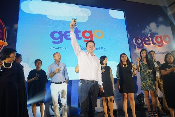 Nik Laming offers a toast to the partnerships that have provided GetGo members with the most rewarding travel experiences.