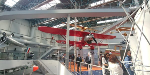 2017 World Airline Awards held at Paris Air Show