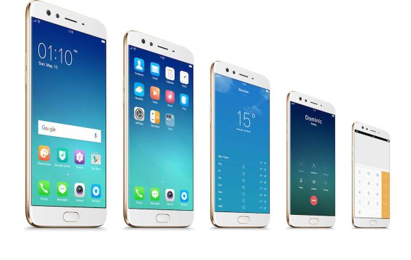 How much is Oppo F3 Plus in the Philippines