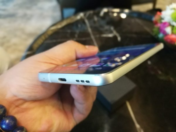 Dust and Water Resistant Smartphone - Reasons Why LG G6 is my new Favorite Travel Gadget