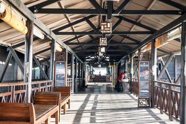 Nirwana Resort in Bintan, Indonesia
