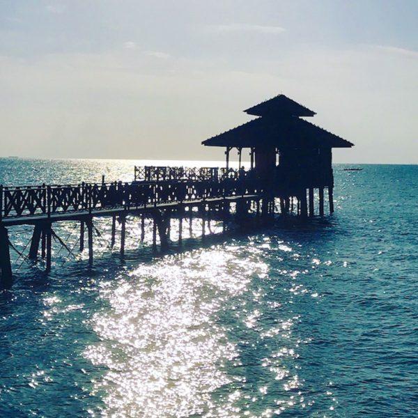 Sunset Deck 5 Reasons to stay in Nirwana Resort in Bintan
