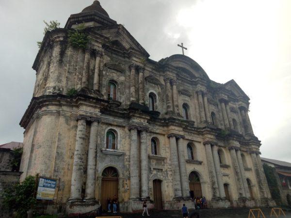 The Basicila of Saint Martin of Tours