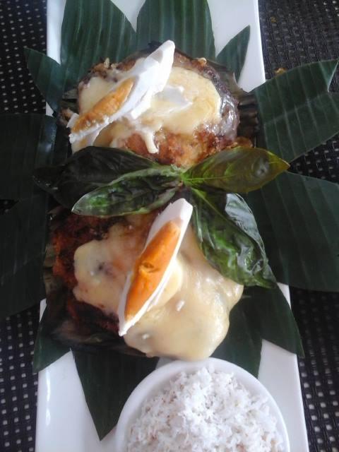 Pampanga's Bibingka