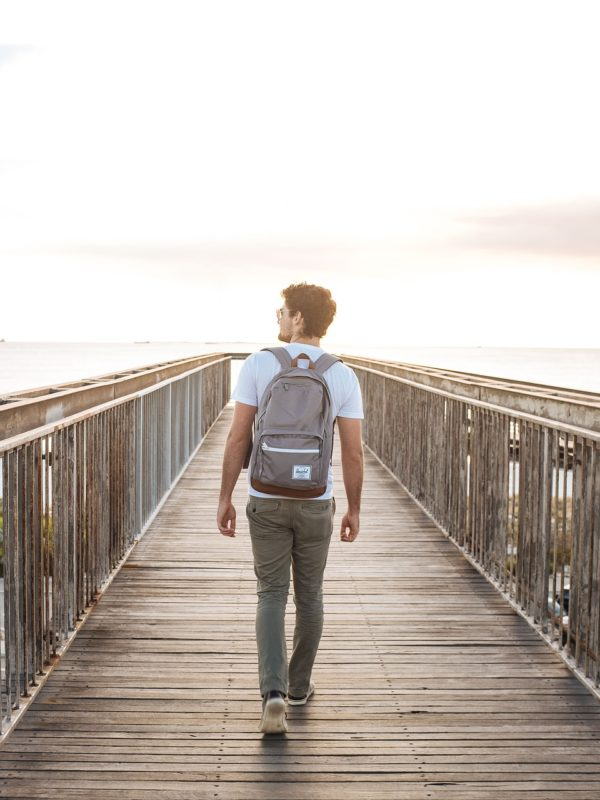 Reasons Why Solo Travel Is Good For You