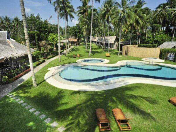 Bahay Bakasyunan sa Camiguin Resort