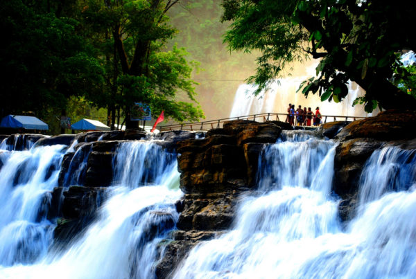 Tinuy-an Falls Travel Guide
