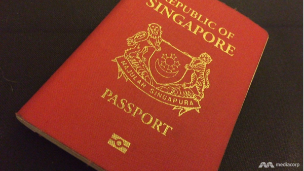 Singapore Passport is now 'World's Most Powerful'