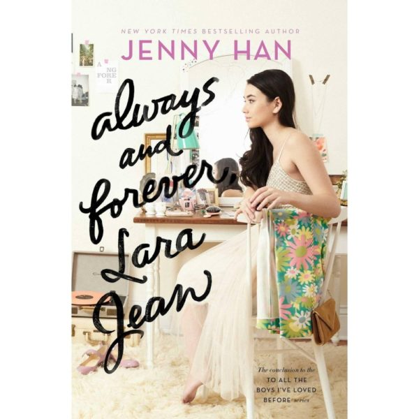 Always and Forever by Lara Jean