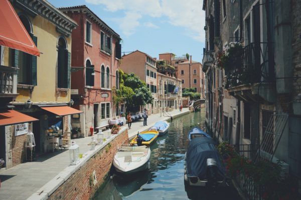 Eat Like a Local in Venice