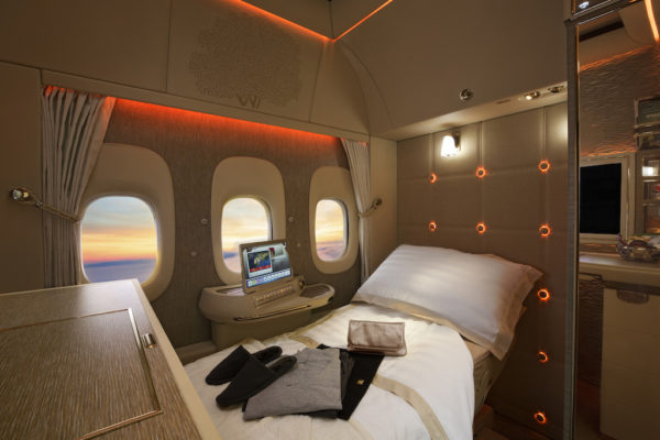 Emirates to have swanky new cabins for Boeing 777 fleet