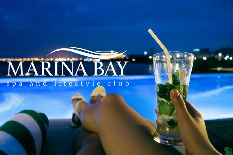 Marina Bay Spa and Lifestyle Club
