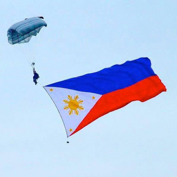 Philippine International Hot Air Balloon Festival 2018