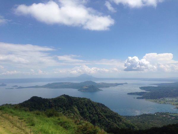 Tagaytay City Travel Guide photo via Wikipedia