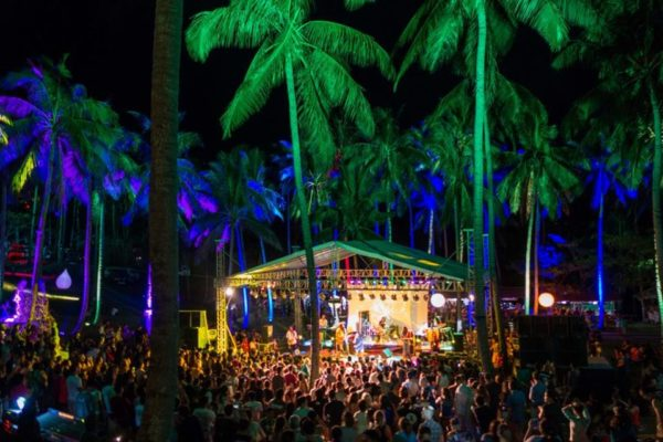 Music Festivals in the Philippines