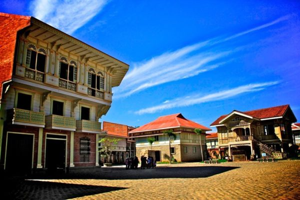 photo via Las Casas Filipinas de Acuzar FB Page