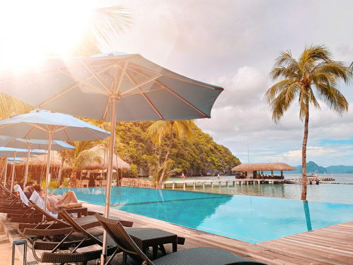 Best Luxury Resorts in Palawan