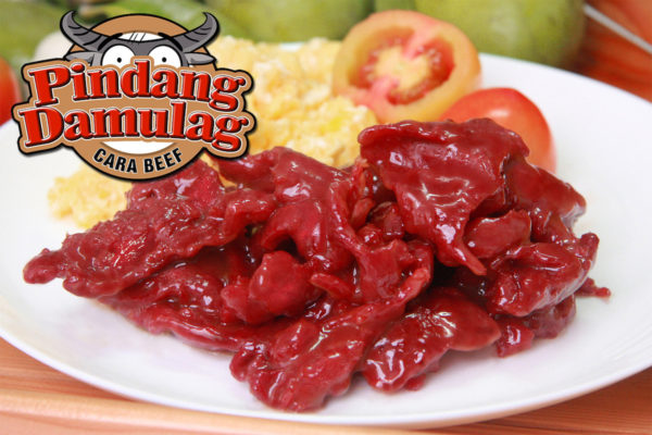 Pindang Damulag by Pampangas Best