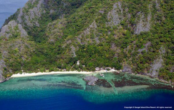 Sangat Island photo via Sangat Island Dive Resort