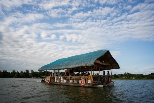 Angat River Cruise by Martin San Diego- NPVB