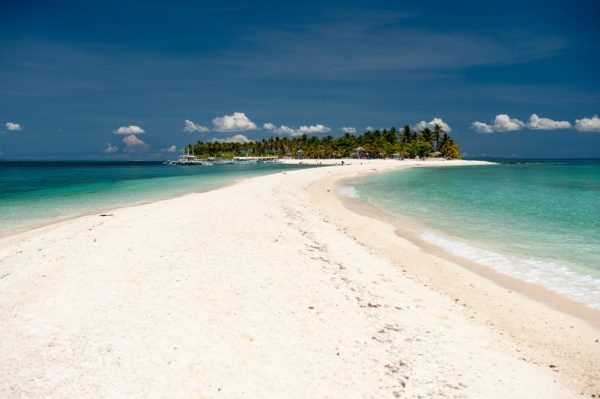 Beaches of the Philippines