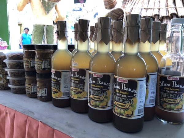 Products from Isabela