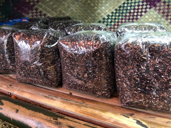 Red Rice from Isabela