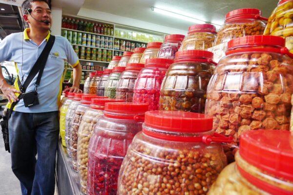 Where to eat in Binondo