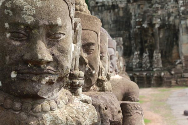 Angkor Wat Temple Travel and Tour Packages