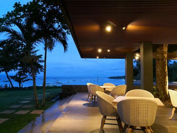 Early Morning in Bohol Amorita Resort