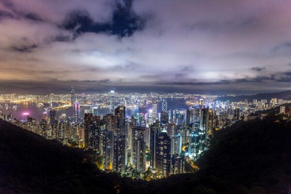 HongKong Victoria Peak Tour