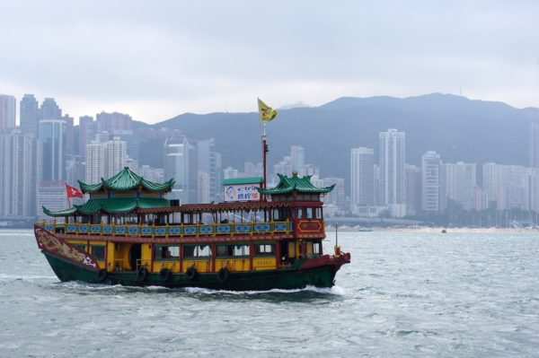 Most-Loved Hong Kong Activities in 2018