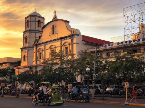 Roxas Cathedral