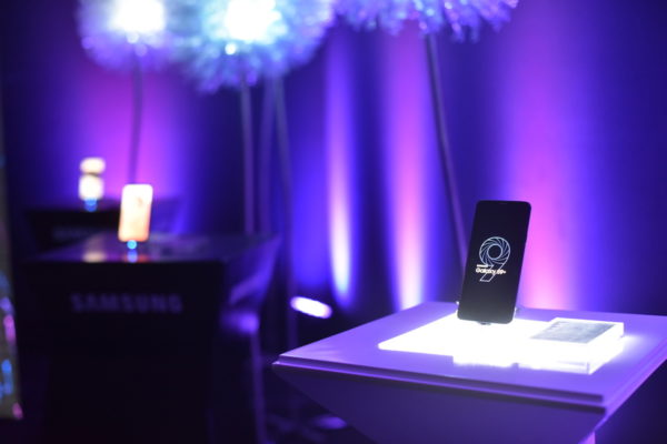 One of the key highlights during the reveal of the latest flagship smartphone was the Experiential Zones that allowed VIP media to experience firsthand the new features of the Samsung Galaxy S9 and S9+.
