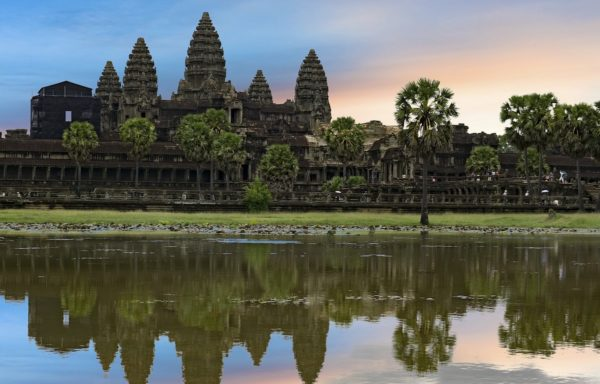 Siem Reap on a Budget Itinerary