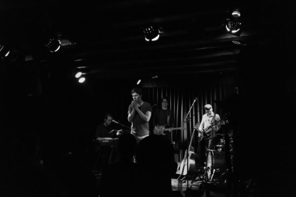 Nightlife in Osnabrück Band returns on stage