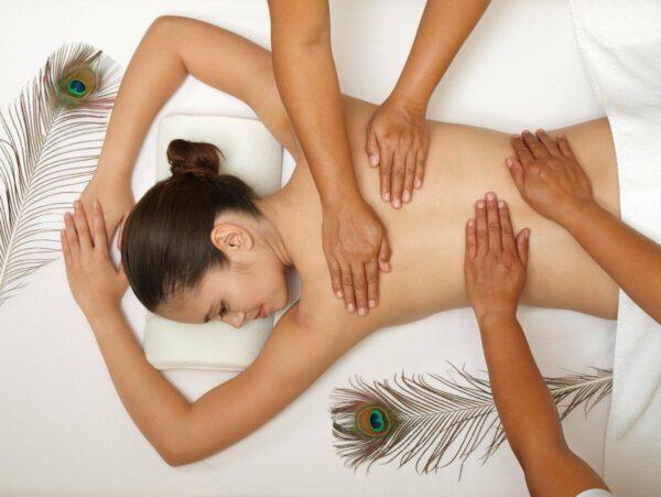 Bohol Fontana Massage