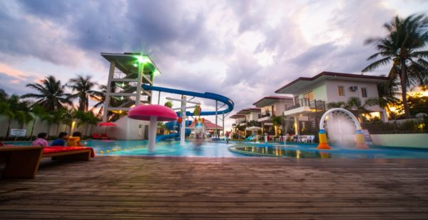 CML Beach Resort and Waterpark Batangas Beach Resorts