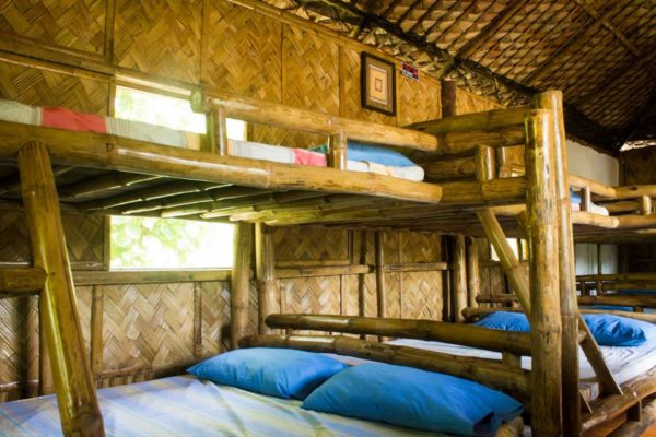 Dona Cholengs Camping Resort