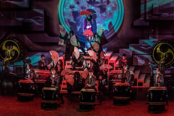 Drum Tao Manila Tickets