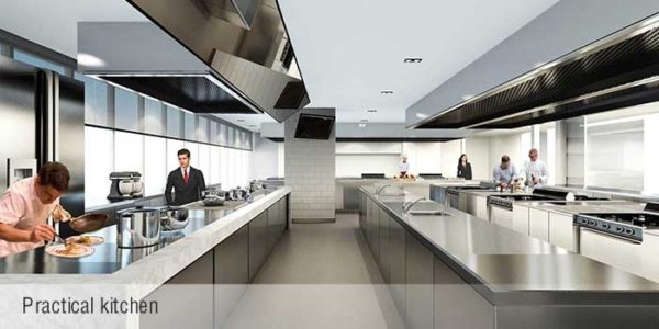 Dusit launches innovative hospitality school in Manila