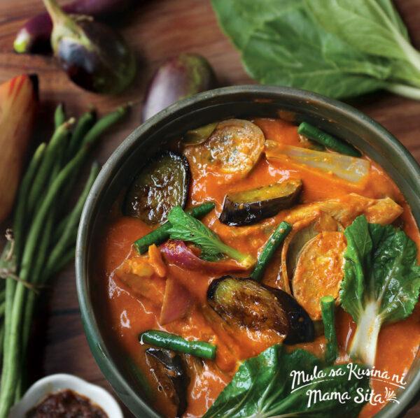 Kare Kareng Gulay Recipe - National Food Fair