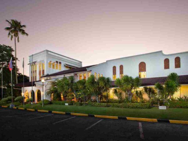 Montebello Villa Hotel Cebu Luxury Hotels