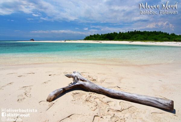 Patawan Island - Balabac Travel Guide photo by Oliver Bautista